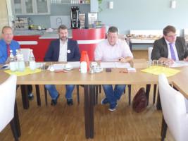SPD Konvent Burgbernheim 4