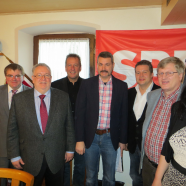 SPD Kreiskonferenz 2016